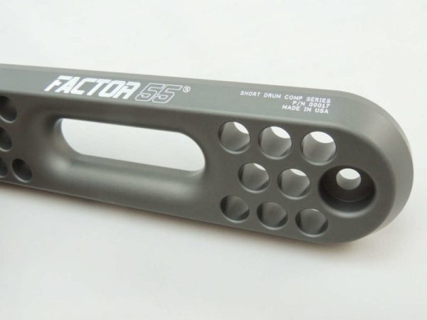 Factor 55 - Short Drum Comp Fairlead