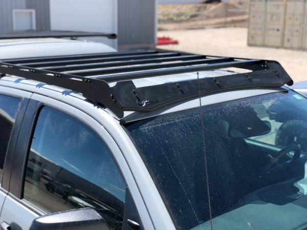 Toyota Tundra Double Cab Rack | 2007-2020