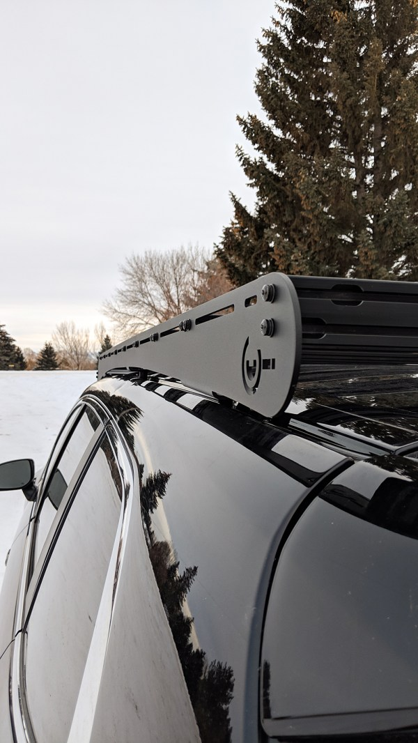 Subaru Ascent Roof Rack | 2018-2019