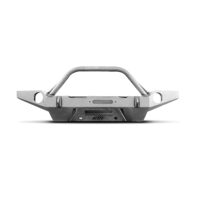 Jeep JK-JKU Front Bumper | 2007-Current