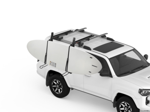 roof rack surf