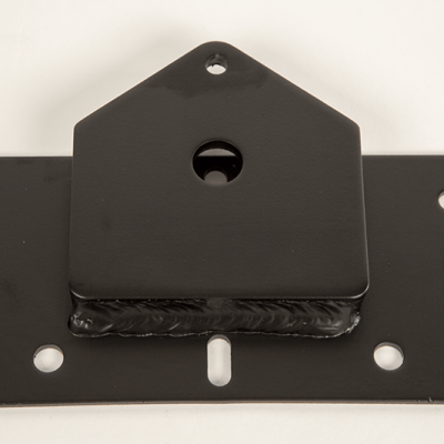 Universal Mounting plate waterport