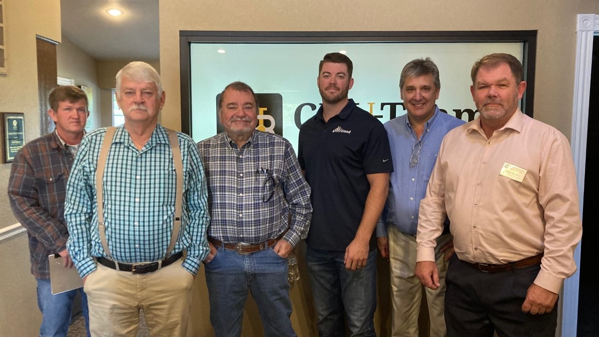 Ward Energy Systems Finds Powerful Connection With Midland Industrial Sales
