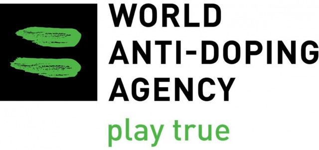 agência antidoping