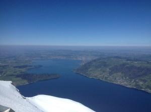 Lake Lucerne - Vierwaldstättersee