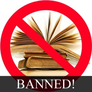 Image result for no books allowed