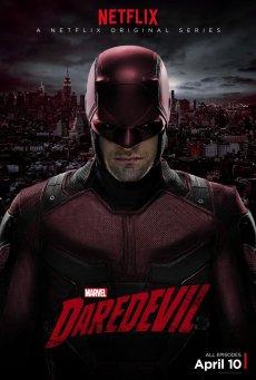 Poster for Daredevil