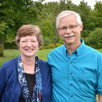 Bill & Janice Dyck