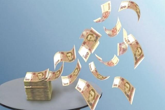 бюджетні втрати