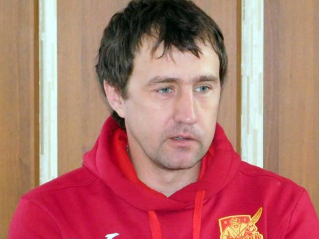 Сергій Лавриненко