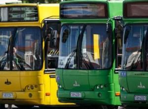 автобуси в Олександрії