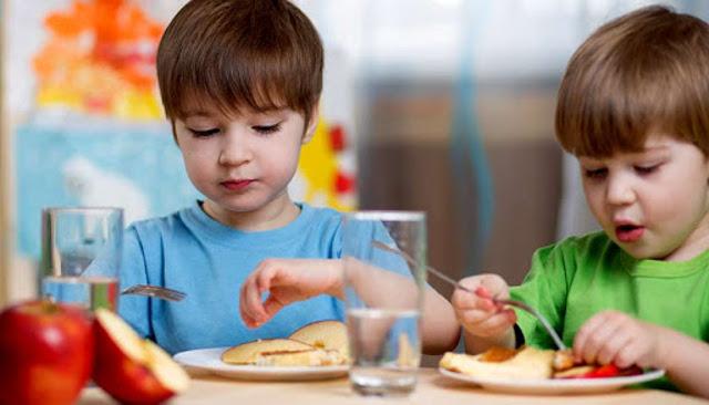 харчування дітей