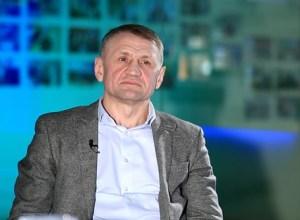 Вадим Волканов