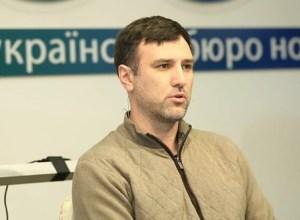 Дмитро Вінницький