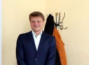 Дмитро Клюєв