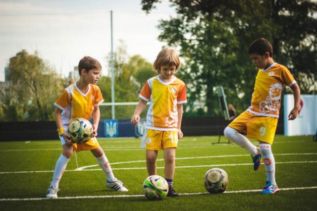 футбольна школа