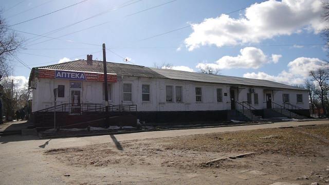 будинок Чижевського