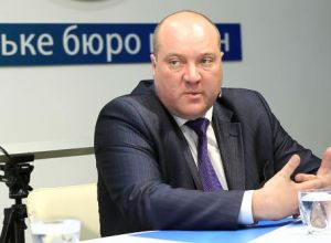 Олег Рибальченко
