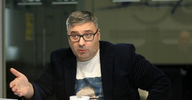 Андрій Богданович