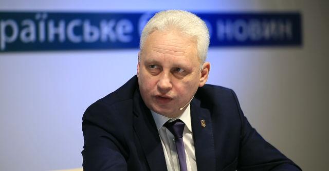 Сергій Коваленко