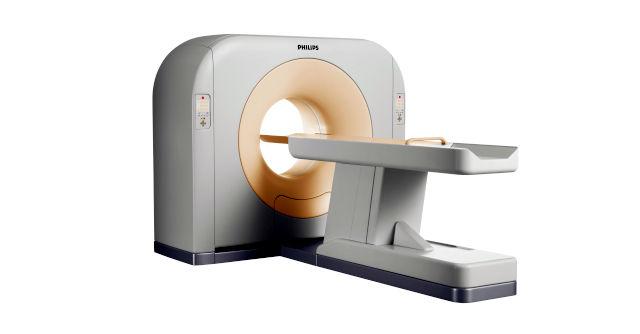 КТ-сканер