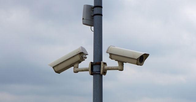 камери спостереження