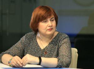 Оксана Клименченко