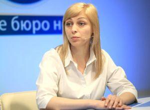 Яна Ковальова