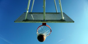 стрітбол, баскетбол