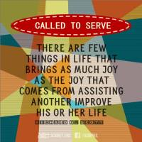 Ministry: How Real Servants Think