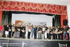 our community partners in Nueva Ecija...