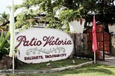 Patio Victoria Baluarte