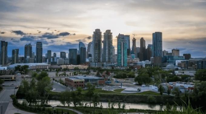 Gobierno Reafirma Apoyo Para Que Calgary Realice Juegos Olimpicos De