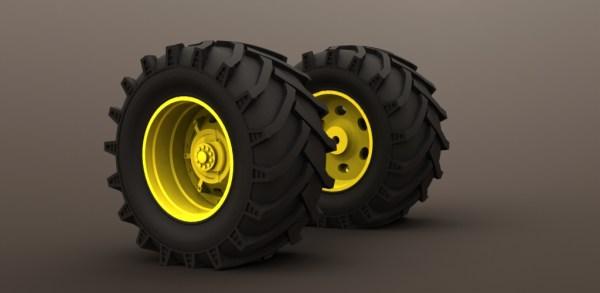 new ensemble roue arrier.2