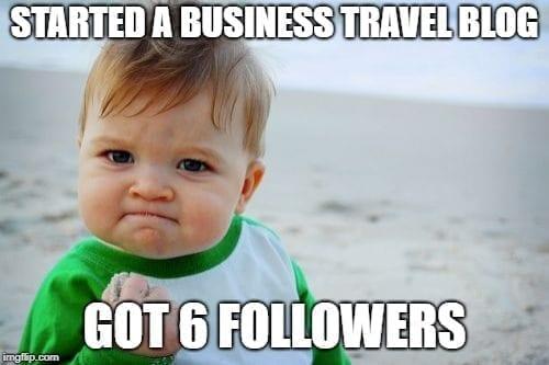 Blogging for Beginners - Blog Meme
