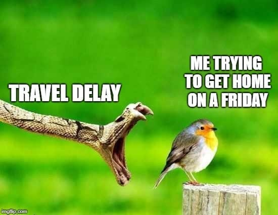 Travel MEME Myths About Business Travel