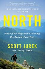 North Finding My Way While Running the Appalachian Trail - Best Travel Books 2018