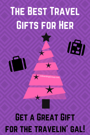 The Best Travel Gifts for Her