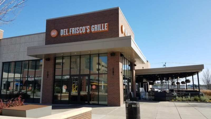 Del Friscos Grille - Restaurants in Brentwood TN