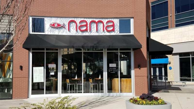 Nama Sushi - Restaurants in Brentwood TN for Lunch