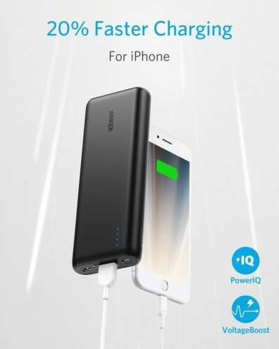 Anker PowerCore 20100 - Ultra High Capacity Power Bank Product Review 2
