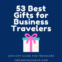 53 Best Gifts for Business Travelers in the 2019 Gift Guide for Travelers