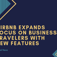 Airbnb expands focus on business travelers with new features