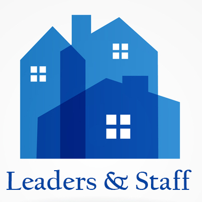 Leaders and Staff image
