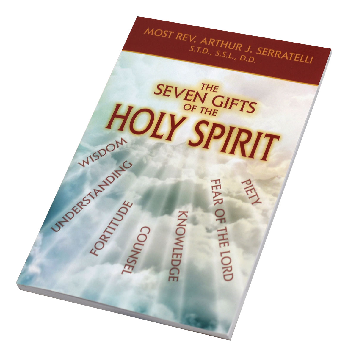 List And Explain The Seven Ts Of Holy Spirit