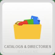Catalogs Directories