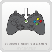 Console Guides Repairs