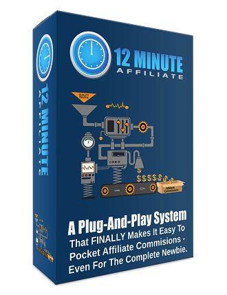 12-minute affiliate Box