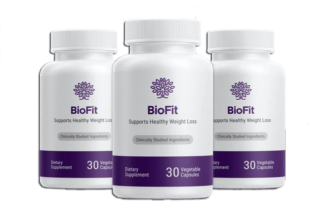 BioFit Weight loss suppliment