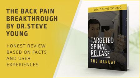 Back Pain Breakthrough Review